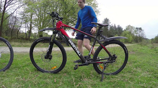Westhill Ghost Ebike review - Features & Colours