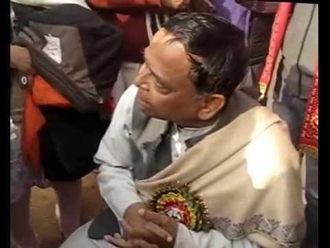 Media Interaction at Ramleela Maidan New Delhi - Pandit Mahender Pal Arya
