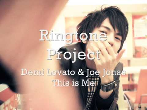 Ringtone Project This is me