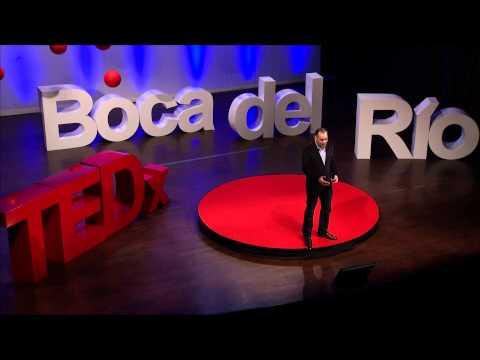 Los Derechos Humanos, Clave Para Garantizar El Futuro.   Jaime Rochin   TEDxBocadelRio