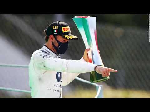 Pierre Gasly claims maiden F1 victory in topsy-turvy Italian Grand ...