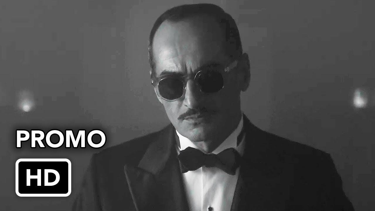 """Legion Season 3 """"Farouk"""" Promo (HD) Final Season"""