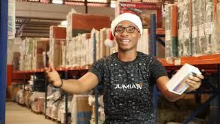 Jumia Christmas Sale 2018 - 12/12 Treasure hunt Tips