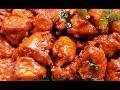 Ching's Chicken 65, I ♥ Desi Chinese | Chinese Recipes @ Guru's Cooking