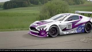 Gran Turismo Sport Limited Demo My Livery