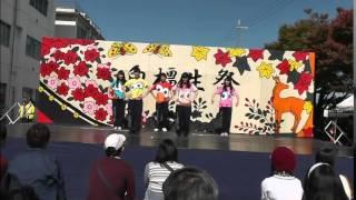 オウチーノ 奈良医大学祭2014 中尾美穂 検索動画 30
