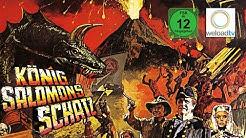 König Salomons Schatz (Abenteuerfilm | deutsch)