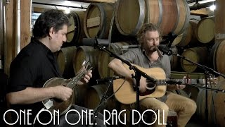 ONE ON ONE: James Maddock & David Immerglück - Rag Doll 5/28/15 City Winery New York