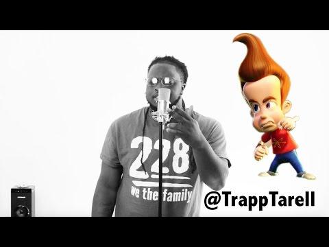 Trapp Tarell - Timmy Turner Story Part 2 (Instrumental) (Prod By Six10)