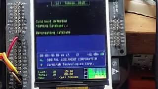 ESP32-BLECollector UI Updates