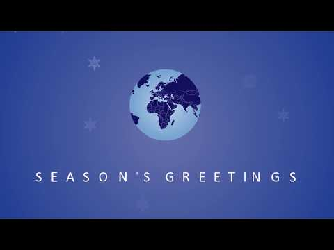 Season's Greetings from Smiths Interconnect