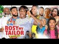 ROSY MY TAILOR 1 (MERCY JOHNSON)  - 2017 LATEST NIGERIAN NOLLYWOOD MOVIES