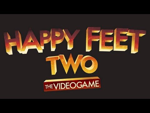 HAPPY FEET TWO: THE VIDEOGAME Launch Trailer