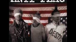 Anti-Flag - Die for your government