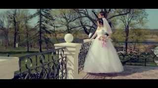 Ахтырка: Свадьба Максима и Алёны
