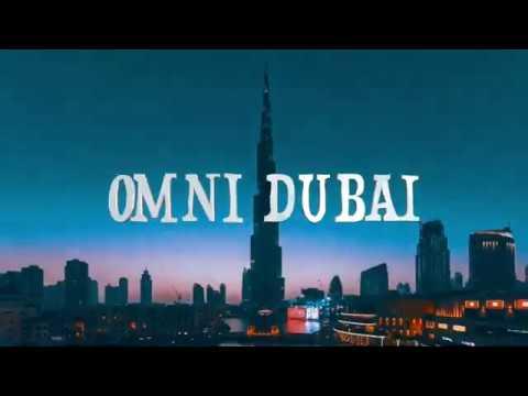 اقهر بروحي || رحمة رياض - ماكو مني || Omni Dubai || Your Ultimate Destnation
