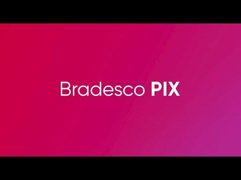 Bradesco Explica – Conheça o que é o PIX e saiba como se pré-cadastrar