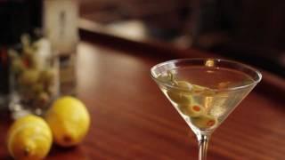 How To Make A Martini Cocktail - Liquor.com