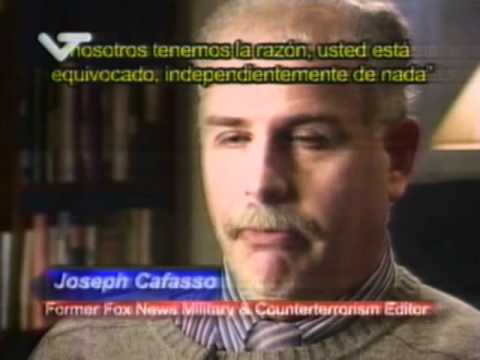 Documental, OUTFOXED Rupert Murdoch´s War on Journalism Spanish Sub