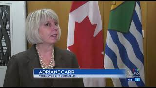 Polarizing debate over Vancouver parking