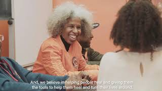 Altice usa, in partnership with black girls rock! and bet, recognized life camp inc. founder, erica ford, for being an outstanding member of our community. l...