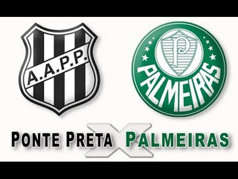 Assistir Ponte Preta x Palmeiras ao vivo em HD hoje 05/07 ...