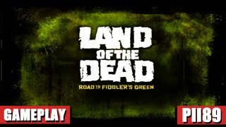 Land of the Dead - Road to Fiddler