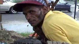 GUYANA MAIN STREET LIME #2