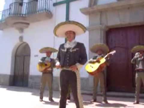 Cancion feliz cumpleanos version ranchera