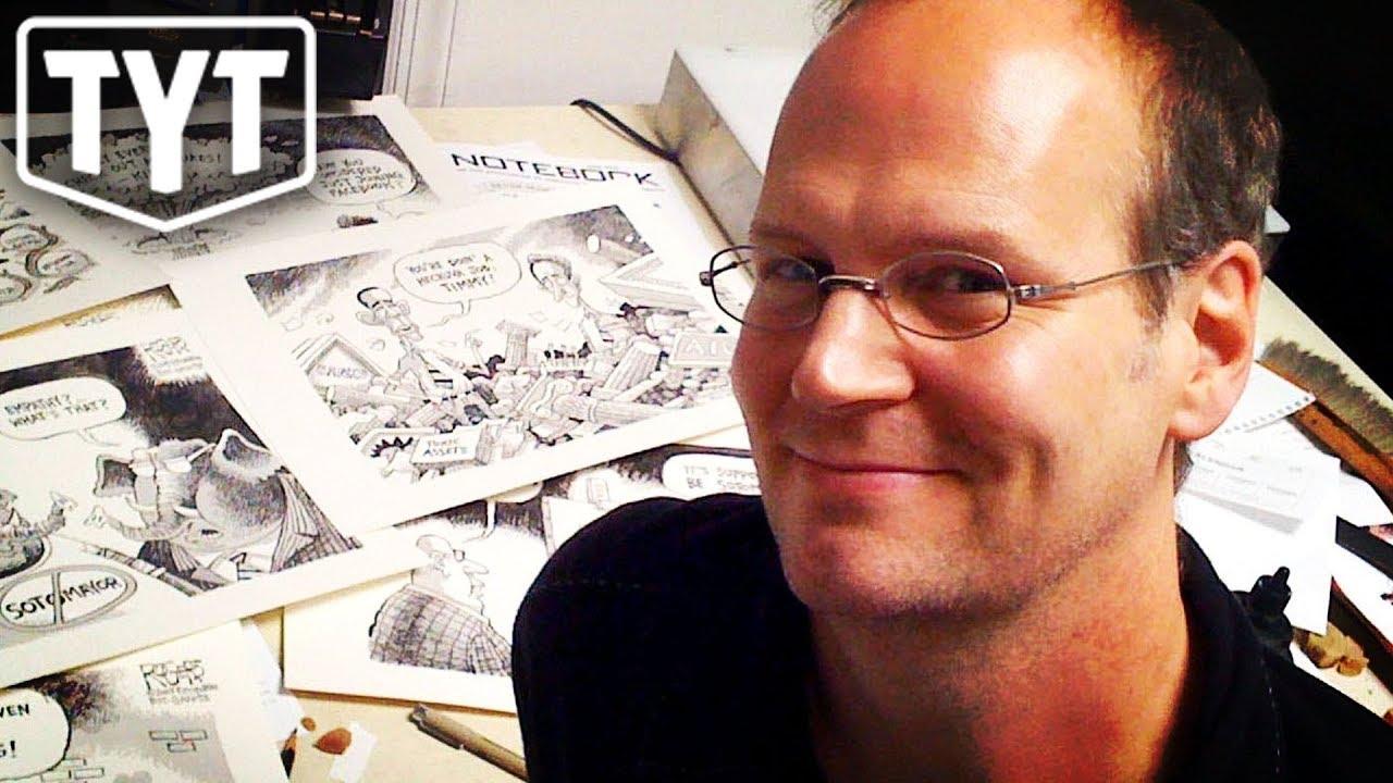 cartoonist-fired-over-trump