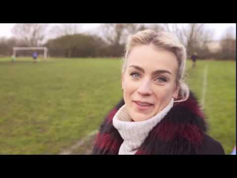 Georgie Barrat - Gadget Show Highlights