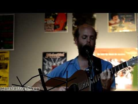 "Bonnie 'Prince' Billy - ""Minor Place"" / ""West Palm Beach"" Live @ Rocket Records"