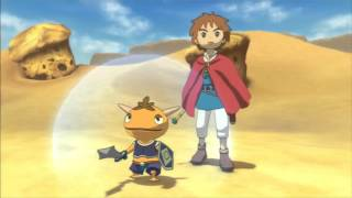[Ni no Kuni: Wrath of the White Witch] Cry Streams 24 Hour Charity Event [2/23/13] [P33]