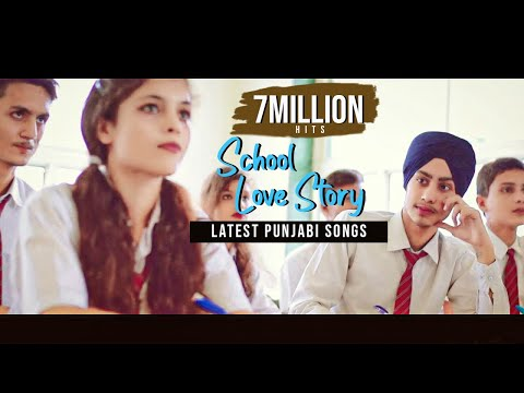 School Love Story | Jatt Big Bang  ft Sukhi | Latest Punjabi Song 2017