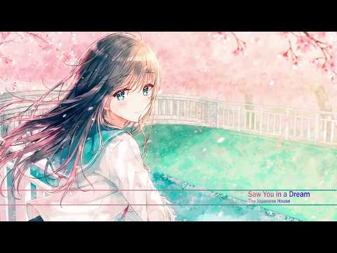 [Nightcore] Saw You in a Dream