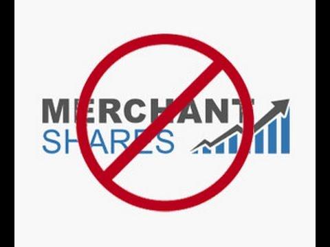 Merchant Shares – NÃO INVISTAM!