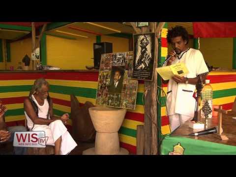 Au Coeur du Mouvement Rastafari : Un 23 Juillet en Guadeloupe
