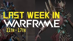 Empyrean Release & Solo Player Plan, Grendel Abilities, Deluxe Skins & More (Warframe)