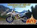 Горячая новинка! Кроссач от Motoland!? Motoland XT 250 ST (21/19), обзор и тест-драйв мотоцикла.