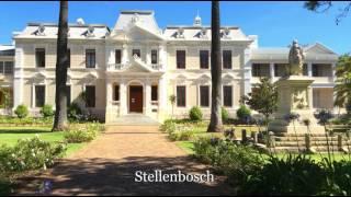 Voyage en Afrique du Sud 2017