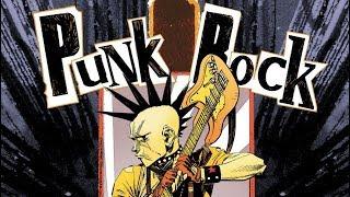 Top 20 Punk Album Covers
