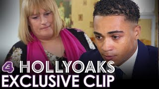 E4 Hollyoaks Exclusive Clip: Monday 5th March