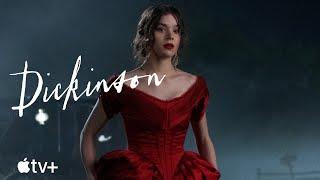 Dickinson — Official Teaser Trailer | Apple TV+