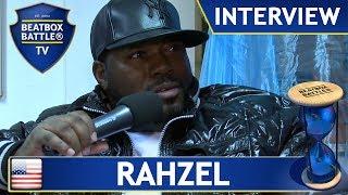 Rahzel the Godfather of Noise - Beatbox Battle TV