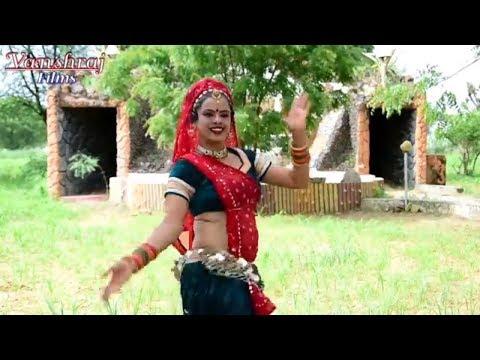 Rajasthani DJ Song 2018#डिग्गी यात्रा में धूम मचगी#सावन में हर dj पर चलने वाला गीत- आरती शर्मा डांस