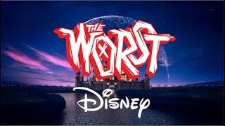 Jordan Peterson: The worst Disney movie