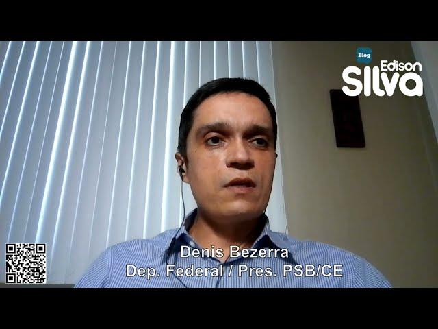 Relação com PT e PDT para as eleições de 2022