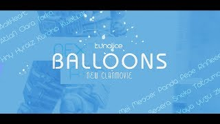 [Alliance of Valiant Arms] -Balloons- Lunalice Clanmovie (1080p)