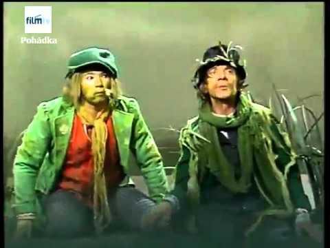 Pohádka o lidské duši (TV film) Pohádka / Československo, 1986, 54 min
