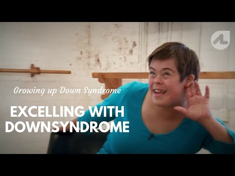 The Lily Harper Show: Living with Down Syndrome